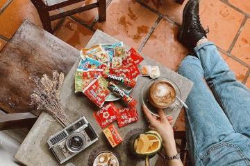 Top 4 quán cafe nhỏ xinh mà ấm cúng cho ngày cuối tuần tại Hà Nội