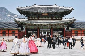 Kinh nghiệm xin visa Hàn Quốc tự túc thời hạn 5 năm, không giới hạn số lần nhập cảnh