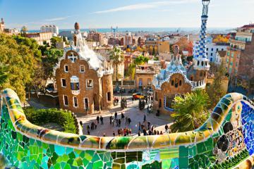 24h khám phá Barcelona – thành phố hấp dẫn nhất Tây Ban Nha