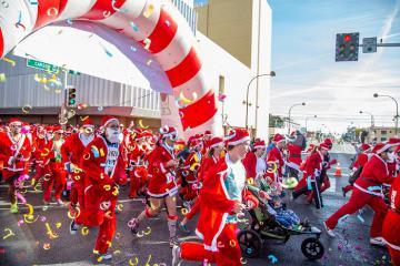 Hòa mình vào những lễ hội tháng 12 được mong chờ nhất trên thế giới
