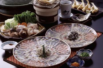 Cá nóc Fugu 'kịch độc' vừa ăn vừa run mà vẫn khiến người người bỏ cả tiền triệu để thưởng thức