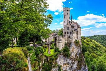 Du lịch Đức: Một ngày khám phá trọn vẹn thành phố Stuttgart