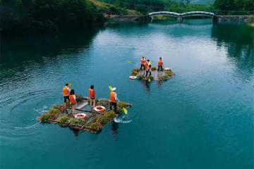 Kinh nghiệm khám phá khu du lịch Suối Chí, Quảng Ngãi – điểm đến lý tưởng dịp cuối tuần