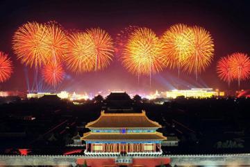 Đón năm mới ở Bắc Kinh, hòa mình vào những lễ hội lớn nhất trong năm