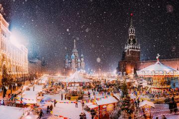7 thành phố châu Âu đẹp tựa cổ tích khi vào đông