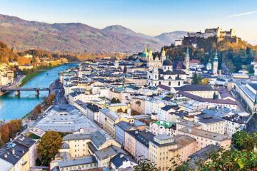 10 thành phố bạn nên đến thăm vào năm 2020