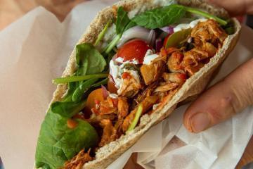 Kebab và những món ăn khiến du khách thích mê khi du lịch Thổ Nhĩ Kỳ