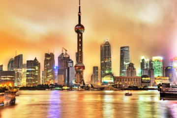 Ghé thăm Thượng Hải - thành phố sầm uất nhất Trung Quốc