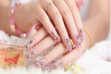 Top 5 tiệm nail chuyên nghiệp tại Sài Gòn dành cho các nàng nghiện móng xinh