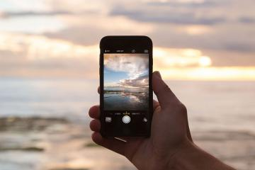 Nắm trong tay các cách tiết kiệm pin cho điện thoại trước khi đi chơi xa