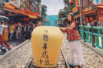 Tour du lịch Đài Loan 5 ngày trọn gói giá từ 9.990.000 VNĐ