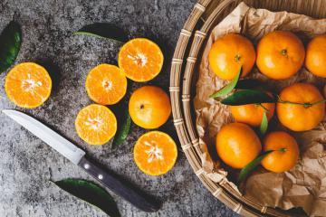 Du lịch miền Tây, sao có thể 'ngó lơ' 5 loại trái cây đặc sản sông nước miệt vườn