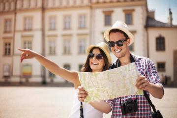 Kinh nghiệm du lịch nước ngoài khi không biết tiếng Anh