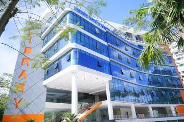 Điểm danh những trường đại học ở Sài Gòn có khuôn viên 'sống ảo' chất lừ