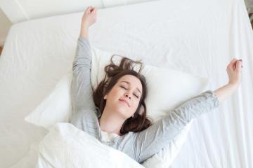 Giải pháp chống cơn buồn ngủ vào buổi sáng mùa đông cho ngày mới hứng khởi
