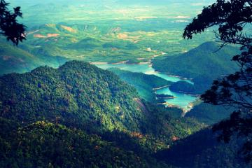 Vườn quốc gia Bạch Mã - 'Chốn tiên cảnh' giữa lòng cố đô Huế