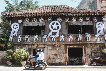 Du lịch Philippines: Khám phá thành phố Cebu cổ kính qua những điểm đến nổi tiếng