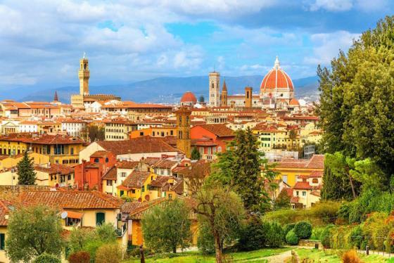 Du lịch Ý: 8 lý do bạn nên ghé thăm thành phố Florence vào mùa đông này
