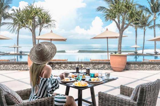 7 nhà hàng tại Bali được chuyên trang du lịch nổi tiếng thế giới gợi ý cho buổi hẹn hò đầy lãng mạn