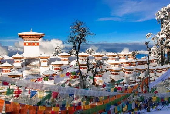 Du lịch Bhutan vào mùa đông, hãy trải nghiệm 7 điều này để có chuyến đi trọn vẹn