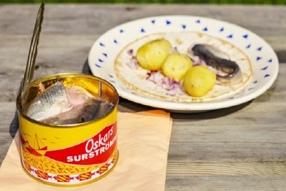 Cá trích thối -  đặc sản 'bốc mùi' nổi danh thế giới của Thụy Điển