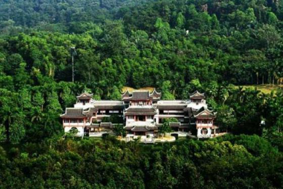 Du lịch Nam Ninh, Trung Quốc – 'Thành phố xanh' gần biên giới Việt Nam