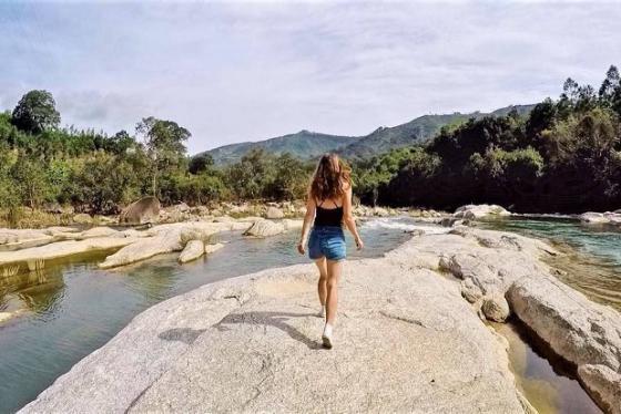 Du lịch Hòn Bà Nha Trang - 'Đà Lạt của Khánh Hòa' đẹp hơn cả bản gốc