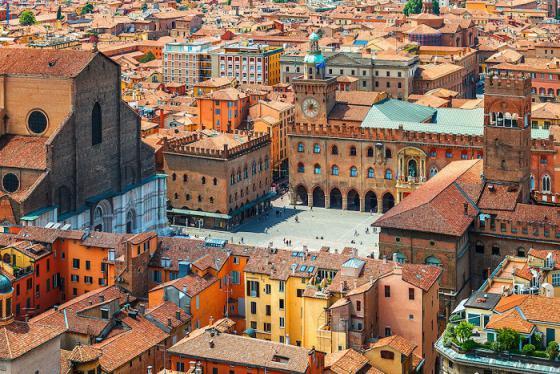 Du lịch Ý và 10 trải nghiệm đáng nhớ khi ghé thăm thành phố Bologna
