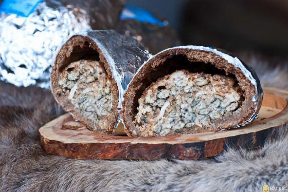Những món ăn 'thách thức' vị giác tại Phần Lan, món thứ 4 giống một đặc sản Việt Nam nhiều người mê