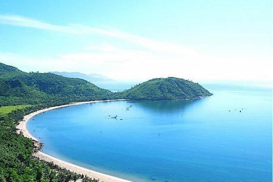 Du lịch biển Thiên Cầm ở Hà Tĩnh để nghe tiếng đàn trời