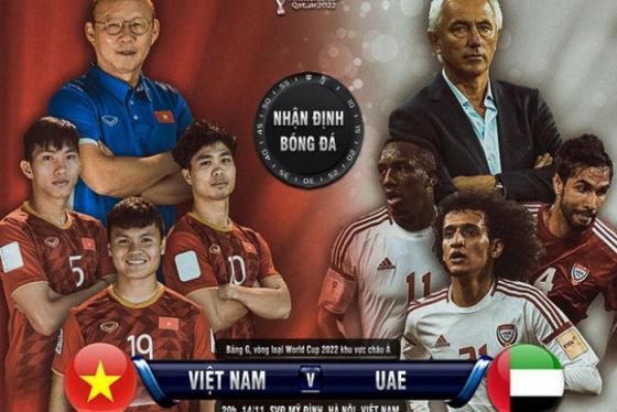 SVĐ Mỹ Đình - 'chảo lửa' cho trận đấu Việt Nam - UAE tối nay