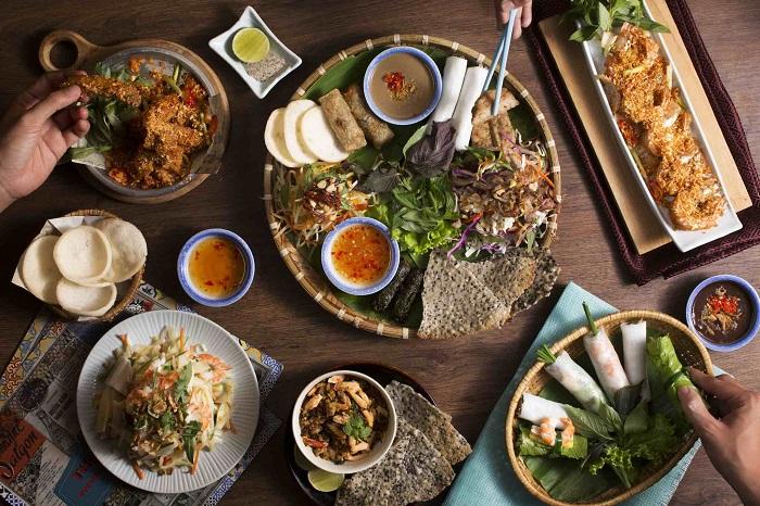 Tinh hoa ẩm thực Việt Nam có gì độc đáo khiến bạn bè thập phương ...