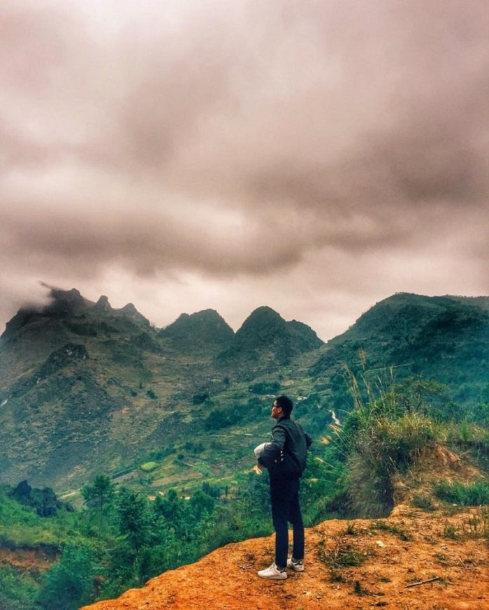 trải nghiệm ở Hà Giang