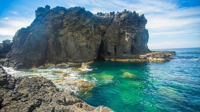 Khám phá vẻ đẹp có 1-0-2 của đảo Phú Quý, Bình Thuận khiên dân ...
