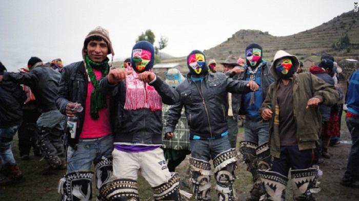 """这场""""战斗""""激起了秘鲁新的一年的顺利"""