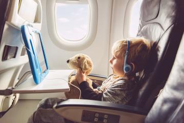 10 lời khuyên hữu ích giúp bạn tránh bị cảm lạnh trên máy bay