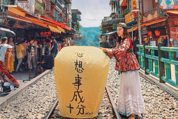Trước khi đến Đài Loan, hãy ghi nhớ 8 điều cần biết khi du lịch Đài Bắc tự túc