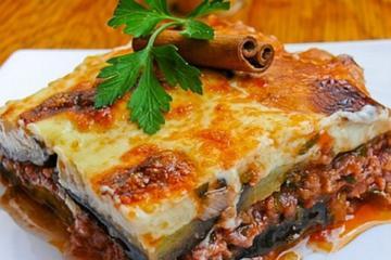 Chu du xuyên Châu Âu để thưởng thức các món ăn 'hồn cốt' của từng quốc gia