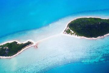 Du lịch vịnh Vân Phong Nha Trang, lặn biển ngắm san hô, ăn hải sản thỏa thích và tha hồ sống ảo