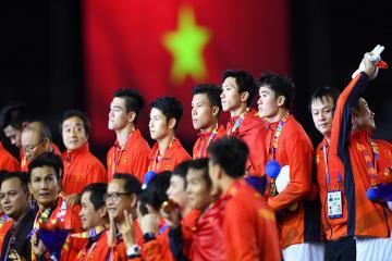 Không được nghỉ ngơi sau SEA Games, U22 Việt Nam lập tức sang Hàn Quốc tập huấn hướng tới VCK U23 châu Á