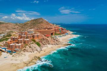 Hành trình du lịch Mexico tự túc, lái xe khám phá thiên nhiên