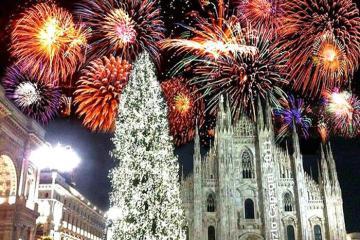 Du lịch tháng 12: Hoà mình vào 5 lễ hội tưng bừng tại Milan, kinh đô thời trang của nước Ý