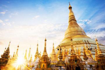 Hệ thống giao thông kỳ lạ và 8 điều thú vị về Myanmar ít ai biết