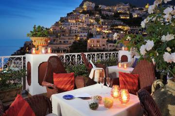 Báo nước ngoài gợi ý 7 không gian hẹn hò lãng mạn khi du lịch Ý dành cho các cặp đôi