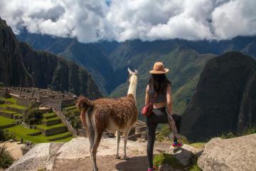 Peru đâu chỉ có thành cổ Machu Picchu, đây là 8 điều khiến bạn thêm yêu đất nước này