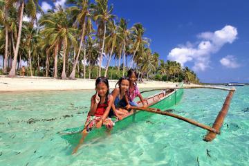 10 điều thú vị về Philippines - nước chủ nhà SEA Games 2019