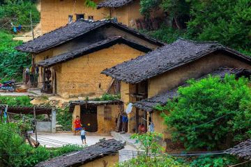Khám phá Phố Cáo - thung lũng nguyên sơ e ấp gần cao nguyên đá Hà Giang