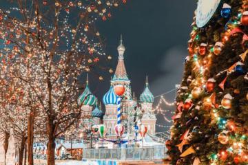 Muôn kiểu đón Noel trên thế giới: 'Giáng sinh không lạnh' tại Cape Verde, phong cách 'hoang dã' ở miền Tây nước Mỹ