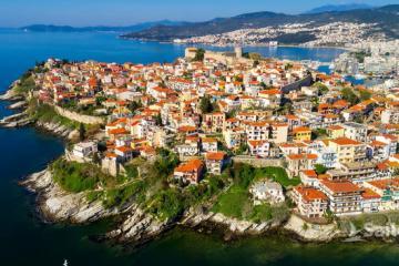 Kinh nghiệm du lịch Hy Lạp khám phá chốn cổ tích Thessaloniki bình yên