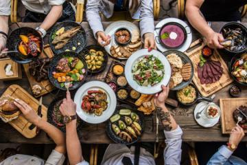 Du lịch ẩm thực khám phá văn hóa Ireland qua những quán ăn ngon, sạch 'như nhà làm'
